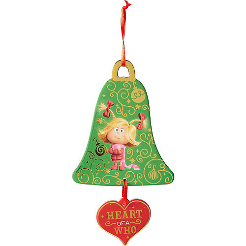 Grinch Themed Party Supplies Party City