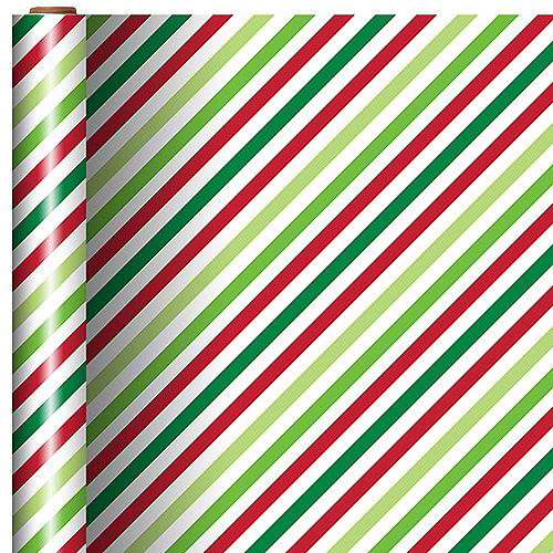 ff9712f0930b8 Christmas Wrapping Paper, Gift Bags & Boxes   Party City