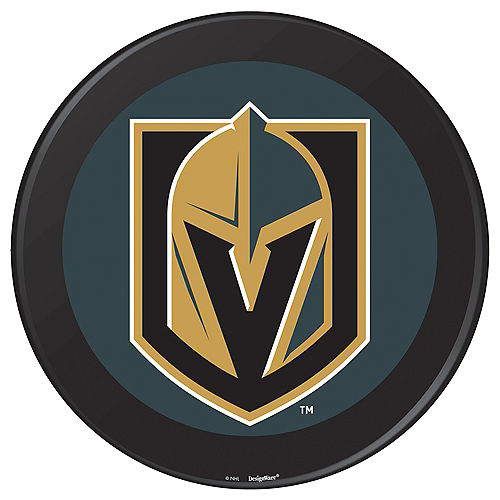 4e48ffb3 Vegas Golden Knights Party Supplies | Party City Canada