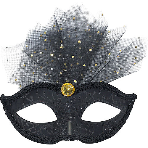 64c5df5788a2d Masquerade Masks - Mardi Gras Masks   Party City