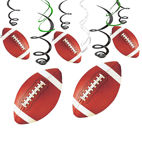 online store 4d4e9 c3de1 NFL Football Party Supplies & Decorations | Party City