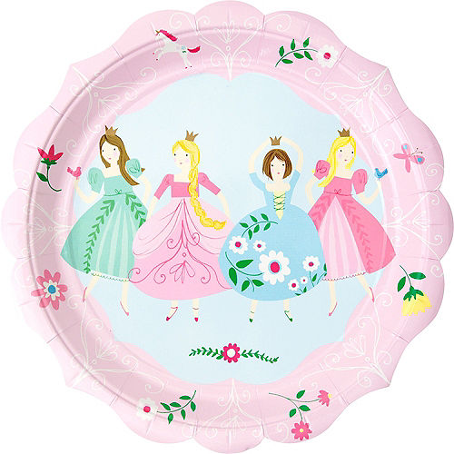 Princess Party Supplies | Party City Canada