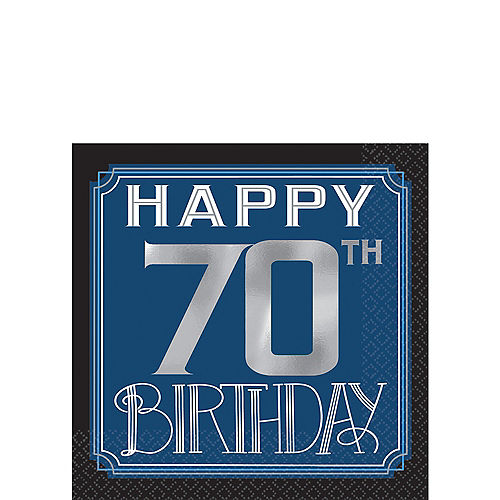 950c7853db 70th, 80th, 90th & 100th Birthday Party Themes & Ideas | Party City