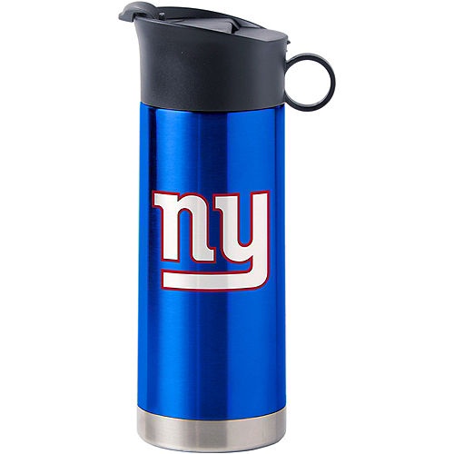 b6dd236c9 NFL New York Giants Party Supplies | Party City Canada