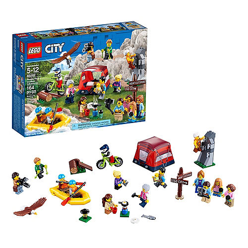 Building Blocks | Action Figures & Playsets | Party City