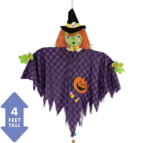 Friendly Witch Decoration