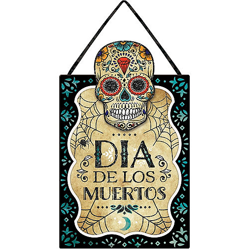 Day of the Dead Decorations & Supplies - Day of the Dead