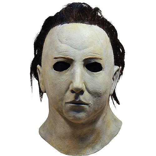 Halloween 2018 Michael Myers Mask.Michael Myers Costumes Masks Halloween Movie Party City