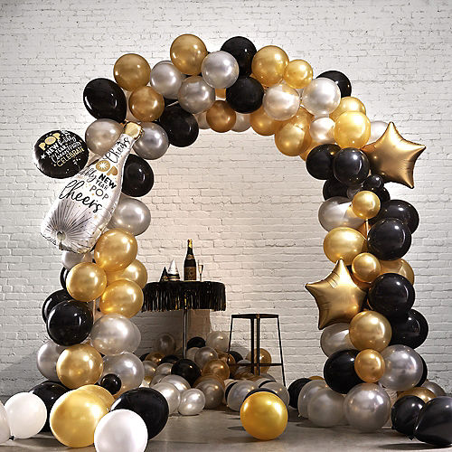 2019 New Year S Eve Party Supplies Decorations Party City