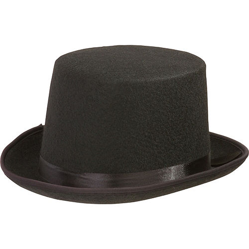 Felt Top Hat 5223bb39628
