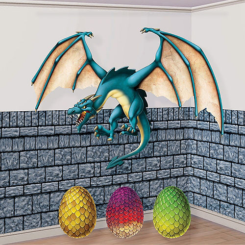 Medieval Theme Party Supplies & Decorations | Party City