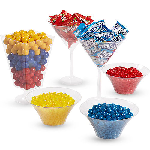 Prime Candy Buffet Supplies Candy Table Station Party City Uwap Interior Chair Design Uwaporg