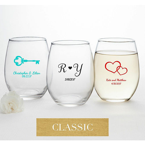 Personalized Wedding Favors | Party City