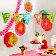 Cinco De Mayo Decorations