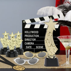 Hollywood Party Favors
