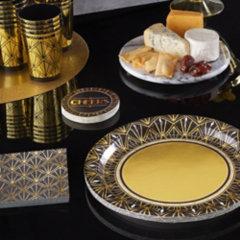 Hollywood Tableware