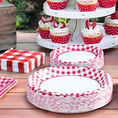 Summer Tableware