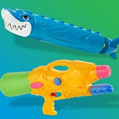 Summer Water Guns