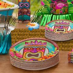Tiki Theme Party