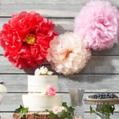 Wedding supplies affordable wedding reception decorations party city wedding supplies junglespirit Choice Image