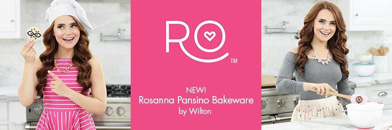 Rosanna Pansino Baking