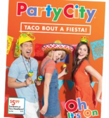 Party City Ad - 11/22/ in Fresno | Fresno, CA. We do not have current Ad for you today. Please check back soon.