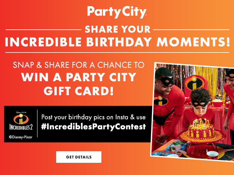 Share Your Incredible Birthday Moments!