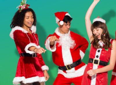 Christmas Party Ideas Themes Party City