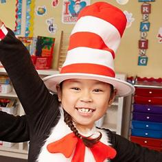 Dr Seuss Hats Starting at $6.99