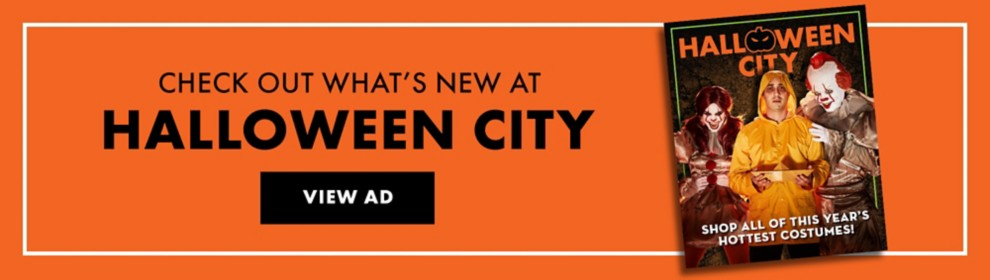 Check Out What's New at Halloween City