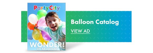 Balloon Catalog