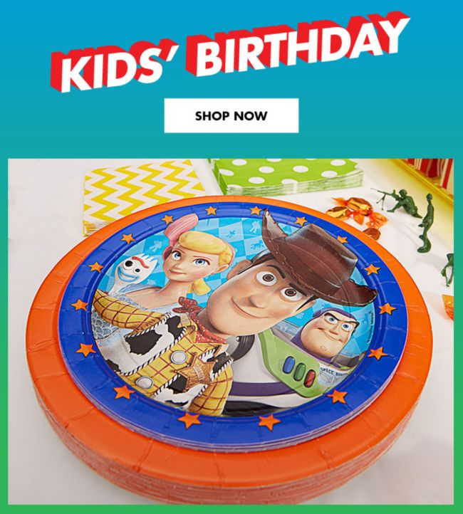Kids' Birthday