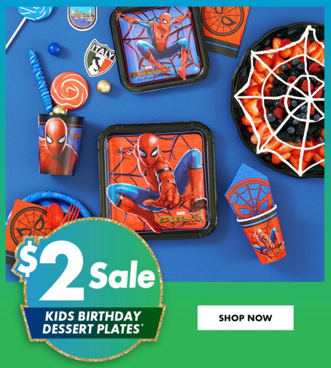 Kids' Birthday