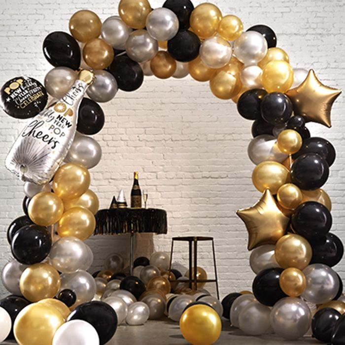 2020 New Year's Eve Decorations & Party Supplies | Party ...