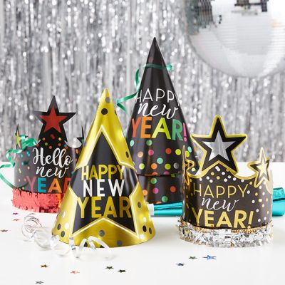New Year's Party Decorating Ideas