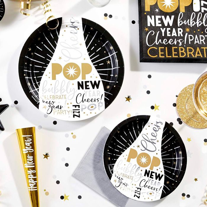 2020 New Year's Eve Decorations & Party Supplies | Party City