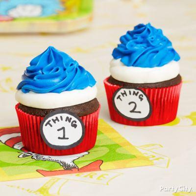 Dr Seuss Party Supplies Decorations Party City