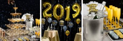 16 elegant new years eve party ideas party city