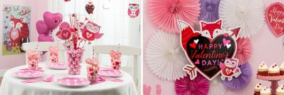 Valentine S Day Kids Party Ideas Party City