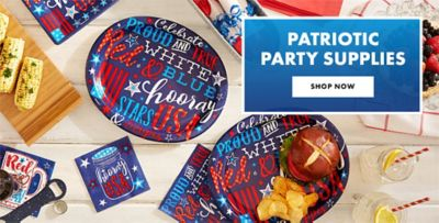 Online Party Store with over 850 Store Locations Party City