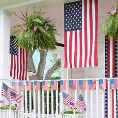Patriotic Flags & Bunting
