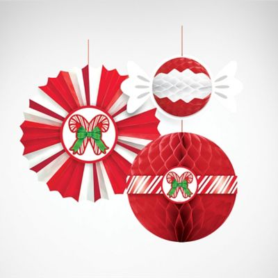 Christmas In July Party Supplies.Christmas Party Supplies Party City