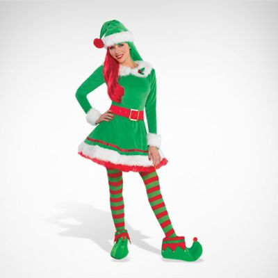 Christmas In July Ladies Outfits.Christmas Party Supplies Party City