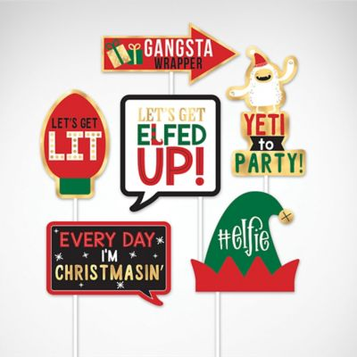 Christmas In July Party Clipart.Christmas Party Supplies Party City