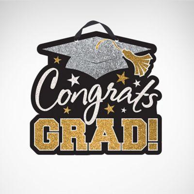 2019 Graduation Decorations | Party City