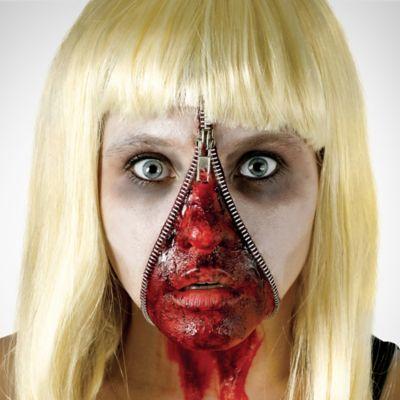 Halloween Makeup Face Paint Party City