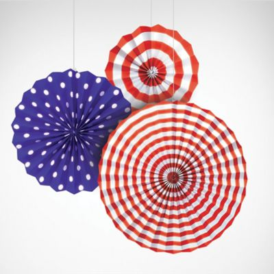 4th of July Party Supplies & Decorations | Party City