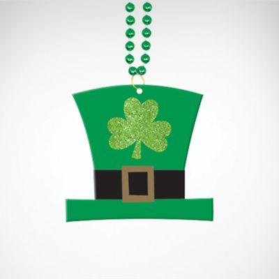 St Patrick's day Luck o/' the Irish Bracelet Paddy Pat's Costume Jewellery 1