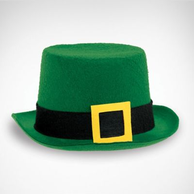 St  Patrick's Day Apparel | Party City