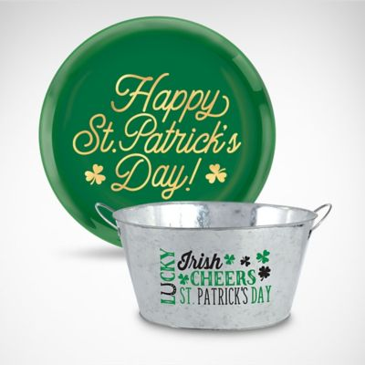 St Patrick S Day Party Supplies Party City